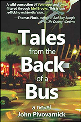 Cover image for Tales from the Back of a Bus